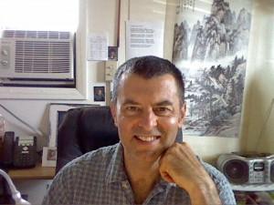 Bob McCauley, ND  2012
