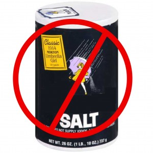 no-table-salt