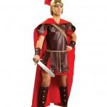 romoan warrior
