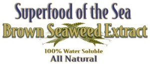 Brown Seaweed Extract - LOGO