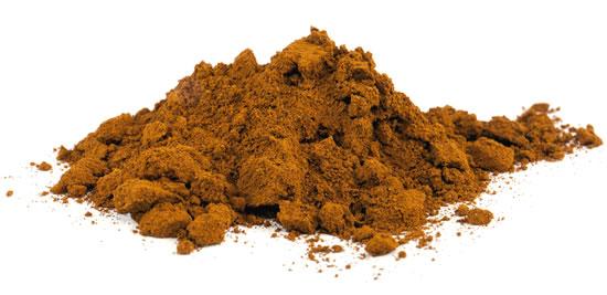7 spice blend powder