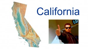 California YES