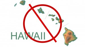 Hawaii NO