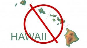 Hawaii NO