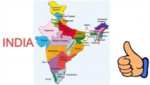 India YES