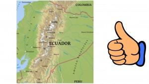 ecuador - GOOD