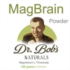 MagBrain_Dr_Bobs_100grams
